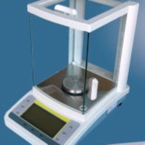 Jual 0.1mg 200g internal analytical scale balance with ISO