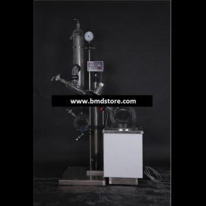 Jual Plant Essential Oil Steam Destillation Machine vacuum rovatap/ Rotary Evaporator for cannabia oil distillation