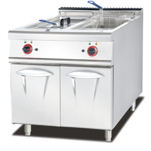 Jual Electric Fryer With Cabinet