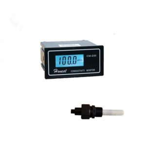 Jual 2017 new Conductivity Meter Conductivity Tester Monitor Pure water meter monitor CM-230