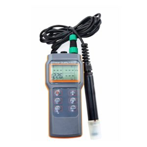 Jual Digital Dissolved Oxygen Analyzer DO Probe Price TDS Water Tester Portable EC Electrical Conductivity Monitor Salinity PH Meter