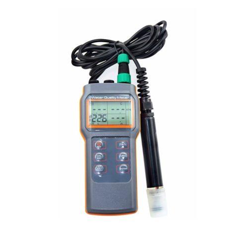 Jual Digital Dissolved Oxygen Analyzer DO Probe Price TDS Water Tester Portable EC Electrical Conductivity Monitor Salinity PH Meter