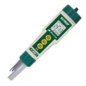 Jual Extech EC500 Waterproof ExStik II pH/Conductivity Meter