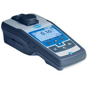 Jual Hach 2100Q01 2100Q Portable Turbidimeter