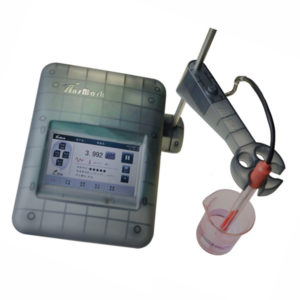 Jual IS126 economical pH meter