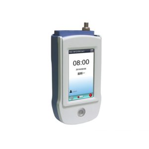 Jual PHBJ-260F portable digital pH meter with TFT touch screen
