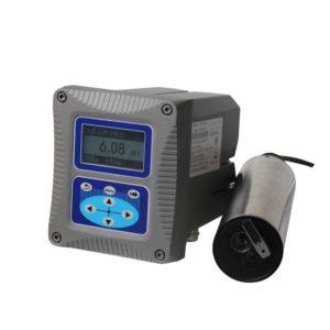 Jual high water analyzer turbidimeter turbidity meter for waste treatment